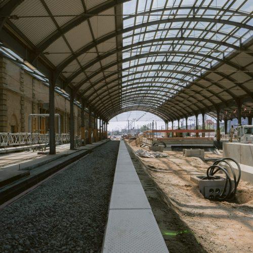 Hauptbahnhof-Halle-Saale